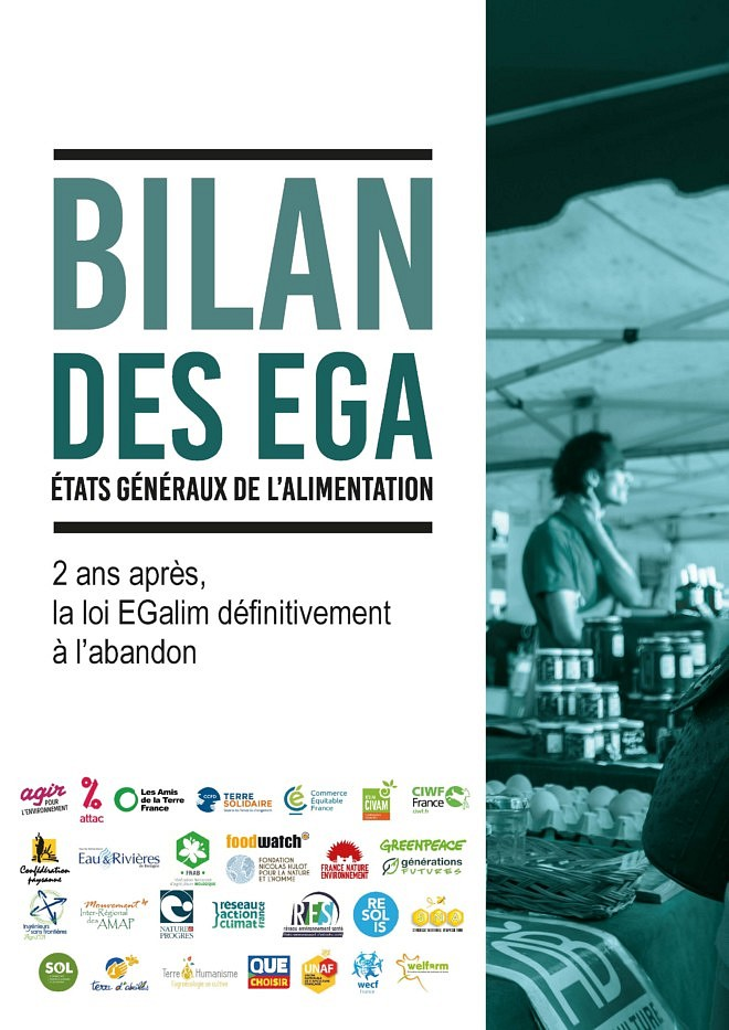 Bilan des EGA