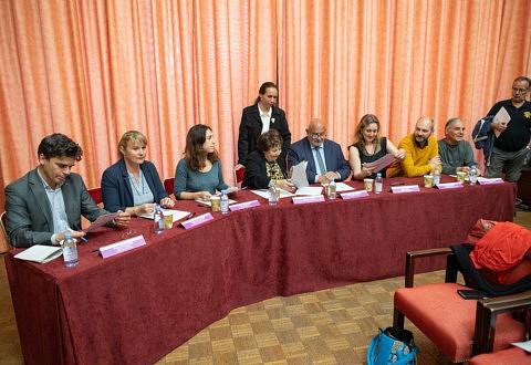 Commerce Équitable France signe <br> la Déclaration Universelle des Droits de l'Humanité