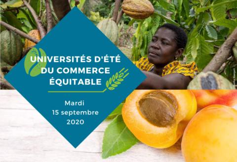 Universités d'été du commerce équitable 2020