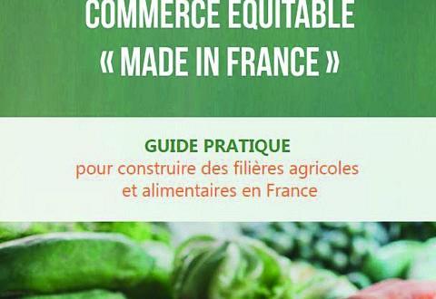 Construire des filières agricoles et alimentaires en France