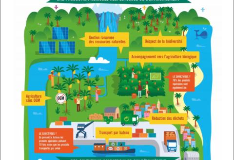 Le commerce équitable, bon pour les producteurs et bon pour le climat