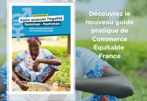Faire avancer l'égalité femmes-hommes dans les organisations de commerce équitable
