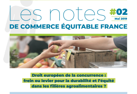 Les notes de Commerce Équitable France #2