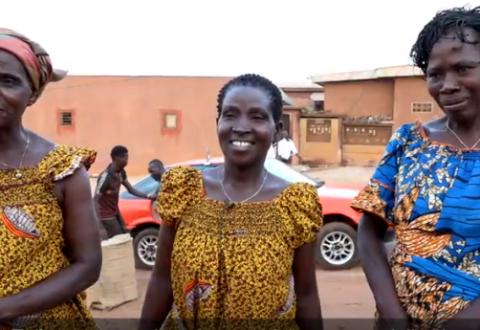 Le commerce équitable au service de l'autonomisation des femmes en Côte d'Ivoire