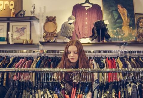 Mode et textile: Nouvelle enquête sur la durabilité des achats