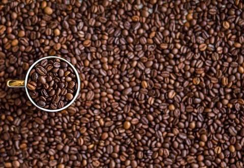 Un café à l'équité