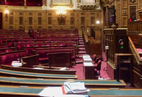 Amendement en faveur des produits équitables rejeté au Sénat (courrier)