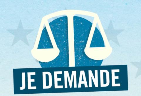 Quelle Europe voulons-nous ? Une Europe championne de la justice économique