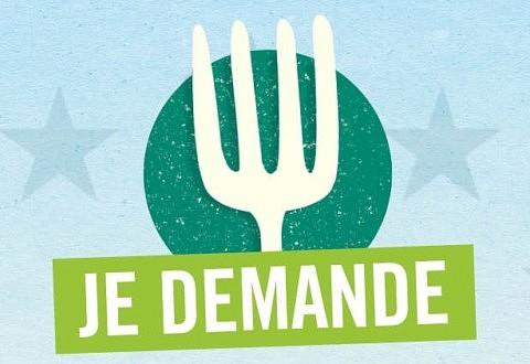 Quelle Europe voulons-nous ? Une Europe championne de l'agriculture durable & équitable