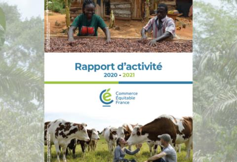 Rapport d'activité 2020-2021