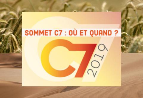 Sommet du C7