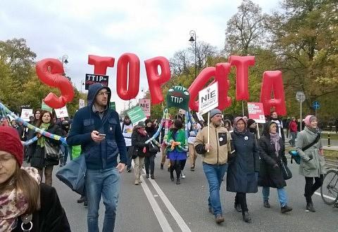 Commerce Équitable France demande aux parlementaires de ne pas ratifier le CETA