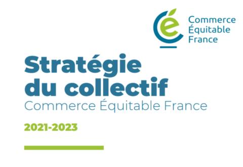 Stratégie du collectif 2021-2023