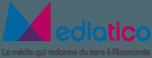 Mediatico logo