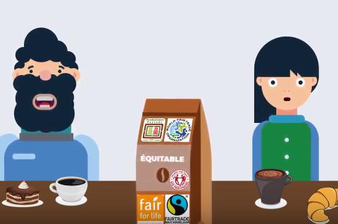 Café : La success story qui cache la crise